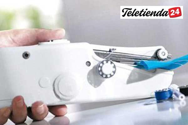 comprar maquina de coser portatil