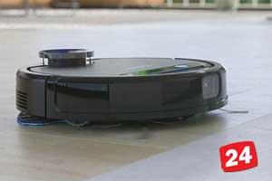 robot aspirador teletienda