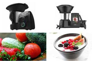 robot de cocina comprar