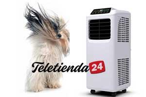 comprar aire acondicionado teletienda